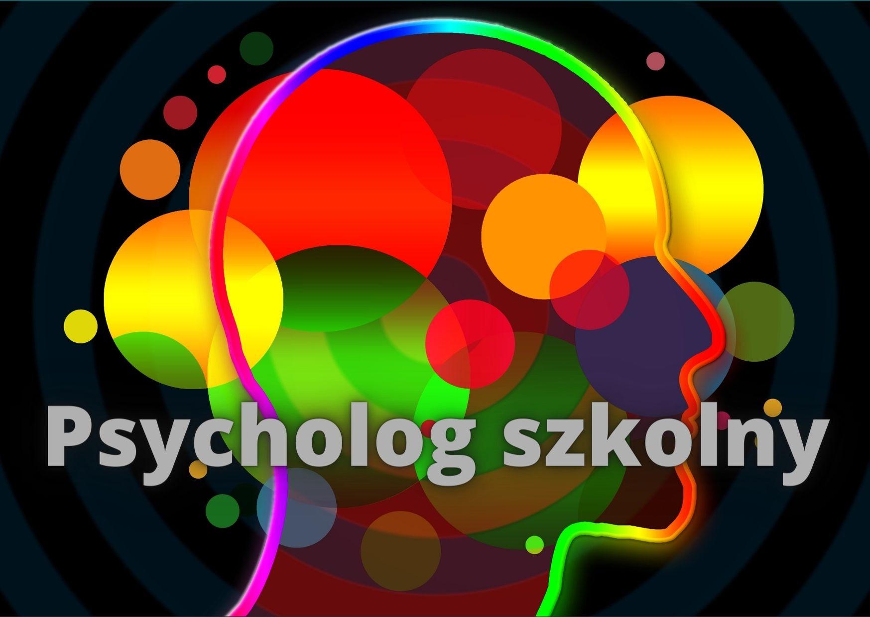W naszej szkole jest już psycholog!