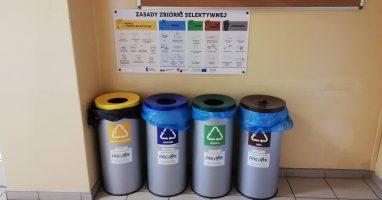 Edukacja ekologiczna ZM PRGOK