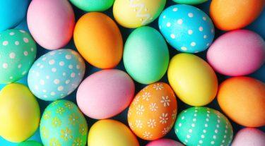"""Wielkanocna """"Lekcja z jajem"""""""
