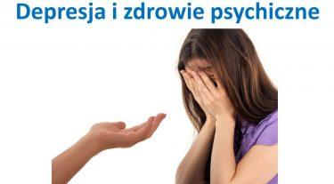 Depresja i zdrowie psychiczne